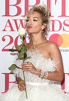 FEB 21 The Brit Awards 2018