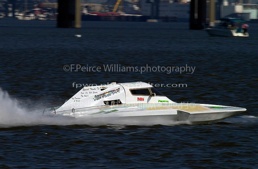 Mystery Boat,  (5 Litre class hydroplane(s)