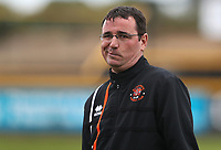 Blackpool's Manager Gary Bowyer<br /> <br /> Photographer Rachel Holborn/CameraSport<br /> <br /> Pre-Season Friendly - Southport v Blackpool - Saturday 15th July 2017 - Merseyrail Community Stadium - Southport<br /> <br /> World Copyright &copy; 2017 CameraSport. All rights reserved. 43 Linden Ave. Countesthorpe. Leicester. England. LE8 5PG - Tel: +44 (0) 116 277 4147 - admin@camerasport.com - www.camerasport.com