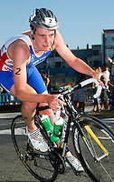 European Triathlon Championships 2011