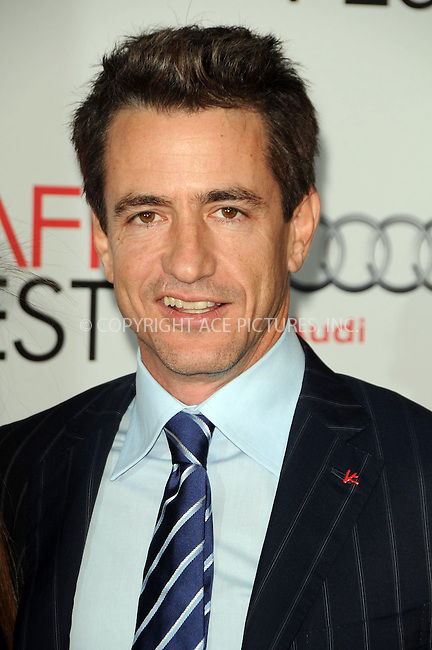 WWW.ACEPIXS.COM . . . . .  ....November 3 2011, LA....Dermont Mulroney arriving at the AFI FEST 2011 Presented By Audi - 'J. Edgar' Opening Night Gala at Grauman's Chinese Theatre on November 3, 2011 in Hollywood, California.....Please byline: PETER WEST - ACE PICTURES.... *** ***..Ace Pictures, Inc:  ..Philip Vaughan (212) 243-8787 or (646) 679 0430..e-mail: info@acepixs.com..web: http://www.acepixs.com