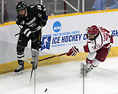 Anthony Florentino (PC - 16), Phil Zielonka (Harvard - 72) - The Harvard University Crimson defeated the Providence College Friars 3-0 in their NCAA East regional semi-final on Friday, March 24, 2017, at Dunkin' Donuts Center in Providence, Rhode Island.
