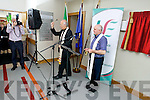The official opening of the Tralee Community Nursing Unit on Friday.