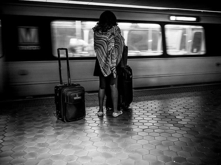 Washington metro, Washington, DC