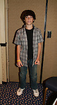 """OLTL's Eddie Alderson """"Matthew Buchanan"""" poses at the  One Life To Live Fan Club Luncheon on August 16, 2008 at the New York Marriott Marquis, New York, New York.  (Photo by Sue Coflin/Max Photos)"""