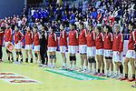20141210 Slovakia vs  Montenegro
