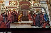 Italy, Florence Santa Maria Novella