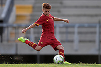 Manuela Giugliano of AS Roma  scores a penalty <br /> Roma 8/9/2019 Stadio Tre Fontane <br /> Luisa Petrucci Trophy 2019<br /> AS Roma - Paris Saint Germain<br /> Photo Andrea Staccioli / Insidefoto