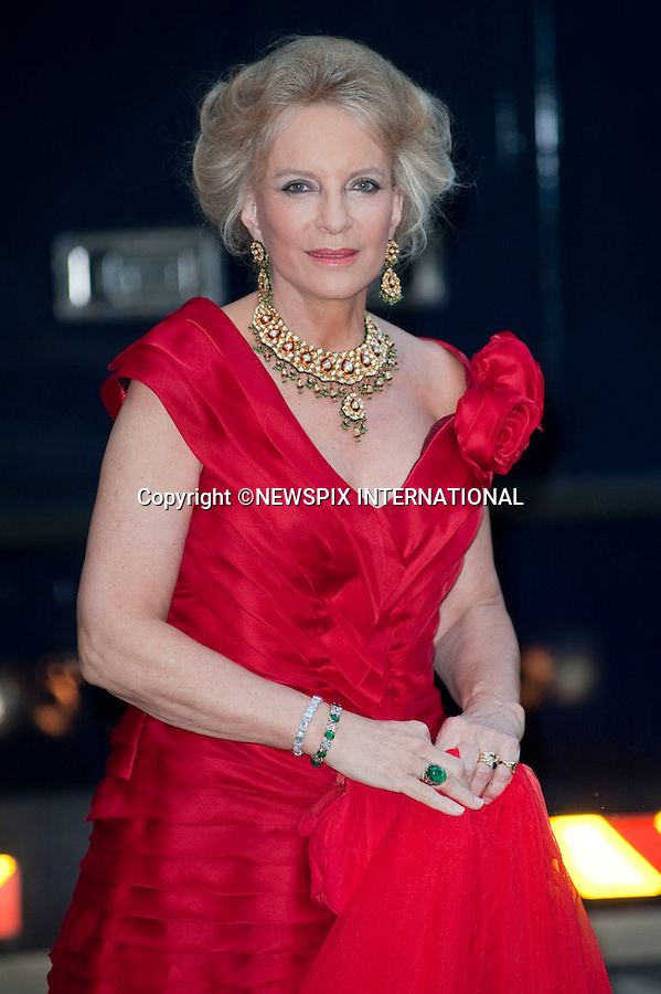 """PRINCESS MICHAEL OF KENT.King Constantine of Greece celebrated his 70th birthday with a party for 80 in London. Hosted by his son Pavlos, Crown Prince of Greece and attended by European Royalty, including The Queen (Elizabeth II), Queen Margrethe II of Denmark, Queen Sofía of Spain, Prince Andrew (Duke of York) and Princess Anne (The Princess Royal)_London_02/06/2010..Mandatory Credit Photo: ©DIAS-NEWSPIX INTERNATIONAL..**ALL FEES PAYABLE TO: """"NEWSPIX INTERNATIONAL""""**..IMMEDIATE CONFIRMATION OF USAGE REQUIRED:.Newspix International, 31 Chinnery Hill, Bishop's Stortford, ENGLAND CM23 3PS.Tel:+441279 324672  ; Fax: +441279656877.Mobile:  07775681153.e-mail: info@newspixinternational.co.uk"""