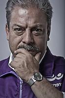 Gustavo Buenrostro. Abogado, candidato a la alcaldía capitalina por el PES (Partido Encuentro Social).