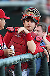 Memphis Redbirds 2011