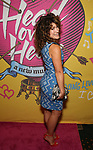 Sarah Stiles attends the Opening Night Performance of ''Head Over Heels' at the Hudson Theatre on July 26, 2018 in New York City.