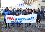 2018_10_13 RWJBarnabas Equality Walk Team