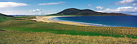 © David Paterson.Beach and coastal machair (pasture) at Scarasta, Harris, Outer Hebrides, Scotland...Keywords: coast, beach, sands, strand, machair, pasture, pastoral, Harris, Outer, Hebrides, island, peace, calm, tranquil, faraway, remote, Scotland