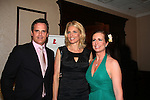 Michael Park - Kim Alexis - Martha Byrne at the benefit Angels for Hope which benefits St. Jude Children's Research Hospital on May 29, 2009 at the Estate at Florentine Gardens, Rivervale, NJ. (Photo by Sue Coflin/Max Photos)