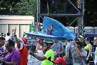 SÃO PAULO,  SP, 31.12.2018 - SÃO-SILVESTRE - Maratonistas durante a Corrida Internacional de São Silvestre na Avenida Paulista em São Paulo nesta segunda-feira, 31. ((Foto: Nelson Gariba/Brazil Photo Press)