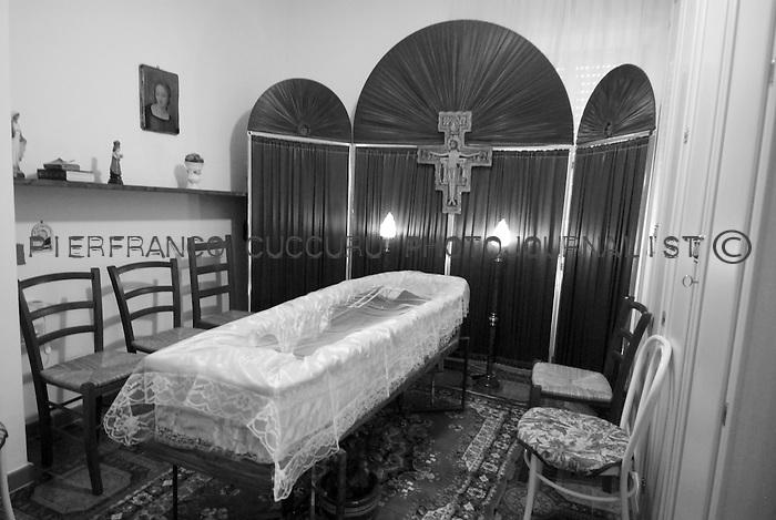 morte del sassarino di mores carta The perfect life of a soldier. The story of Giovanni Antonio Carta
