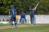 Issued by Cricket Scotland - Scotland V Afghanistan 2nd One Day International - Grange CC - Kyle Coetzer - picture by Donald MacLeod - 10.05.19 - 07702 319 738 - clanmacleod@btinternet.com - www.donald-macleod.com