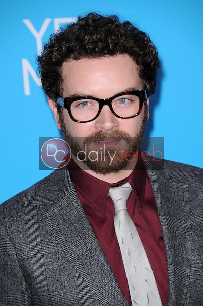 Danny Masterson <br /> at the Los Angeles Premiere of 'Yes Man'. Mann VIllage Theater, Westwood, CA. 12-17-08<br /> Dave Edwards/DailyCeleb.com 818-249-4998