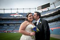 April 13, 2013 - Trevor and Kathy Price