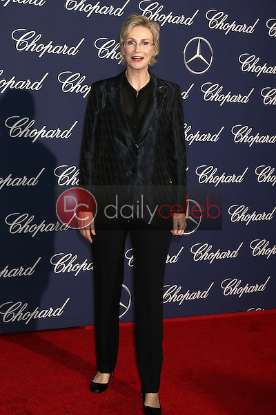 Jane Lynch<br /> at the 2017 Palm Springs International Film Festival Gala, Palm Springs Convention Center, Palm Springs, CA 12-02-17<br /> David Edwards/DailyCeleb.com 818-249-4998