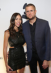 Carlos Cid and guest attends the 61st Annual Grammy Nominee Celebration at Second on January 28, 2019 in New York City.