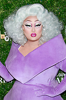 NEW YORK, NY - DECEMBER 4: Kim Chi  at the Inaugural TPG Awards Ceremony at the Intrepid Sea-Air-Space Museum on December 4, 2018 in New York City. <br /> CAP/MPI99<br /> &copy;MPI99/Capital Pictures