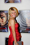 DIANDRA NEWLIN. Arrivals to the World Premiere of Dreamkiller at the Arclight Hollywood Cinema, Los Angeles, CA, USA. February 17, 2010.  .