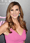 LOS ANGELES, CA - APRIL 18: Actress Heather McDonald attends the Premiere Of Focus Features' 'Tully' at Regal LA Live Stadium 14 on April 18, 2018 in Los Angeles, California.