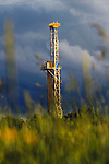 Fracking The  Marcellus Shale