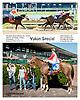 Yukon Special winning at Delaware Park on 9/19/13