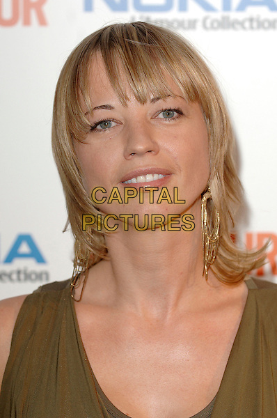 SARA COX.attending the Glamour Women Of The Year Awards, Berkeley Square Gardens, London, 5th June 2007..portrait headshot.CAP/BEL.©Tom Belcher/Capital Pictures.