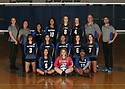 2017-2018 Olympic HS Volleyball
