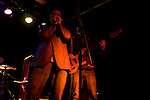 Blues night at The Frequency in Madison, Wis. on Tuesday, Jan. 27, 2009.