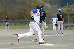 NELSON, NEW ZEALAND October 6: Club Softball, Saxton Diamond, Nelson, New Zealand, October 6, 2018 (Photos by: Barry Whitnall/Shuttersport Ltd