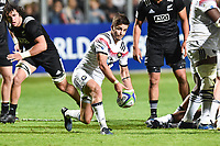 Arthur Coville of France during the Semi Final Final U20 World Championship between France and New Zealand on June 12, 2018 in Perpignan, France. (Photo by Alexandre Dimou/Icon Sport)