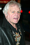 Brian Dennehy attends the Opening Night of the Roundabout Theatre Company's A DAY IN THE DEATH OF JOE EGG at the American<br />Airlines Theatre, New York City.<br />April 3, 2003
