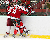 Max Everson (Harvard - 44), Greg Burgdoerfer (RPI - 14) - The Harvard University Crimson defeated the visiting Rensselaer Polytechnic Institute Engineers 4-0 (EN) on Saturday, November 10, 2012, at Bright Hockey Center in Boston, Massachusetts.