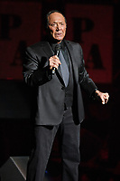FORT LAUDERDALE FL - FEBRUARY 03: Paul Anka performs at The Broward Center on February 3, 2018 in Fort Lauderdale, Florida.<br /> CAP/MPI04<br /> &copy;MPI04/Capital Pictures