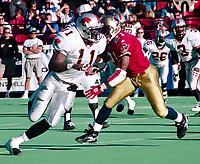 #11-BC Lions-1995-Photo:Scott Grant