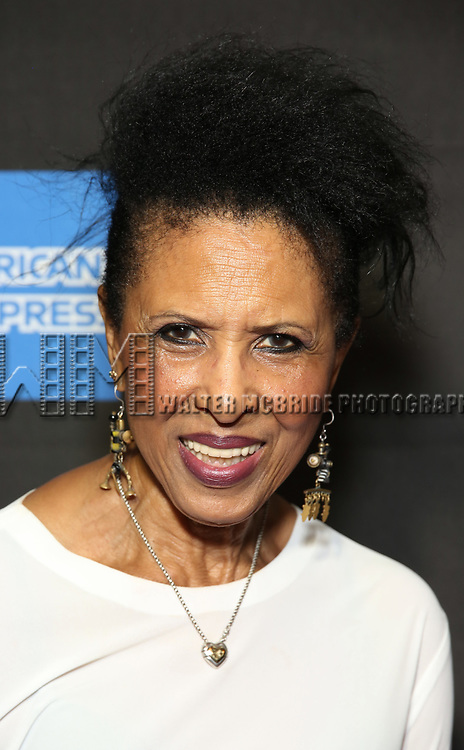 "Nona Hendrix attends the Broadway Opening Night performance of ""Sea Wall / A Life"" at the Hudson Theatre on August 08, 2019 in New York City."