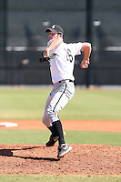 Steven Upchurch - Chicago White Sox, 2009 Instructional League.Photo by:  Bill Mitchell/Four Seam Images..