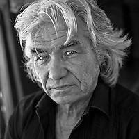 Daniel Guichard - Photoshoot Arles