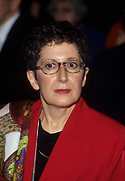 Montreal (Qc) Canada  file Photo - 1995- - Lise Bisonette<br /> , Le Devoir
