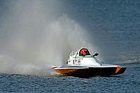 S-107   (1 Litre MOD hydroplane(s)