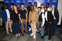 "Cast and irector, Idris Elba<br /> at the ""Yardie"" premiere as part of the Sundance London Festival 2018, Picturehouse Central, London<br /> <br /> ©Ash Knotek  D3404  01/06/2018"