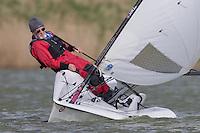 Newhaven & Seaford Sailing Club 22.02.15