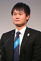 Shingo Kunieda,, MARCH 4, 2013 : IOC Evaluation Commission visit at Hotel Okura in Tokyo, Japan. (Photo by AFLO SPORT)