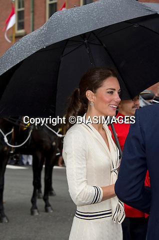 "WILLIAM & KATE.Province House, Prince Edward Island_04/07/2011.Mandatory Credit Photo: ©DIAS-DIASIMAGES. NO UK SALES SAALES FOR  28 DAYS..**ALL FEES PAYABLE TO: ""NEWSPIX INTERNATIONAL""**..IMMEDIATE CONFIRMATION OF USAGE REQUIRED:.DiasImages, 31a Chinnery Hill, Bishop's Stortford, ENGLAND CM23 3PS.Tel:+441279 324672  ; Fax: +441279656877.Mobile:  07775681153.e-mail: info@newspixinternational.co.uk"