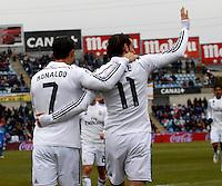 Madrid 2015/01/16